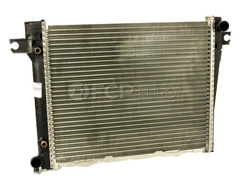 BMW Radiator - Genuine BMW 17111176901