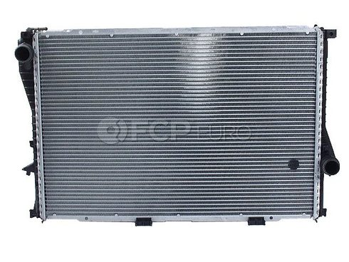 BMW Radiator (E38) - Genuine BMW 17111436063