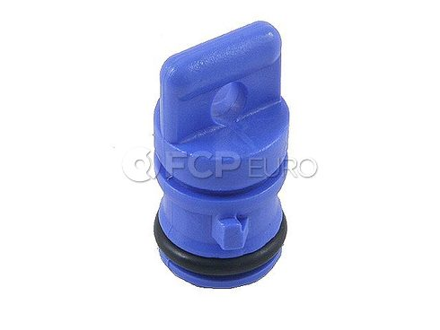 BMW Drain Plug Radiator (525i 528i 530i 540i) - Genuine BMW 17111712339