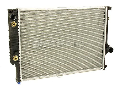 BMW Radiator - Genuine BMW 17111723467