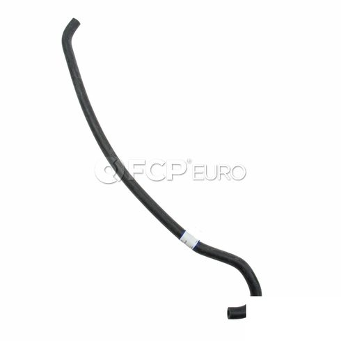 BMW Expansion Tank Hose (E36) - Genuine BMW 17111723521
