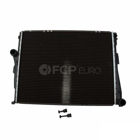BMW Radiator - Genuine BMW 17117513922