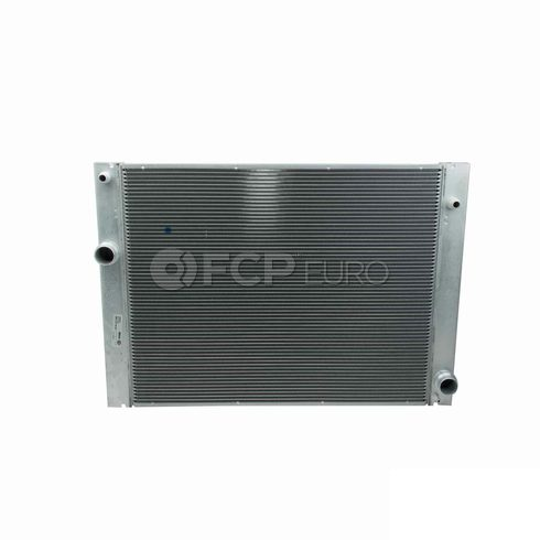 BMW Radiator (E60) - Genuine BMW 17117534914