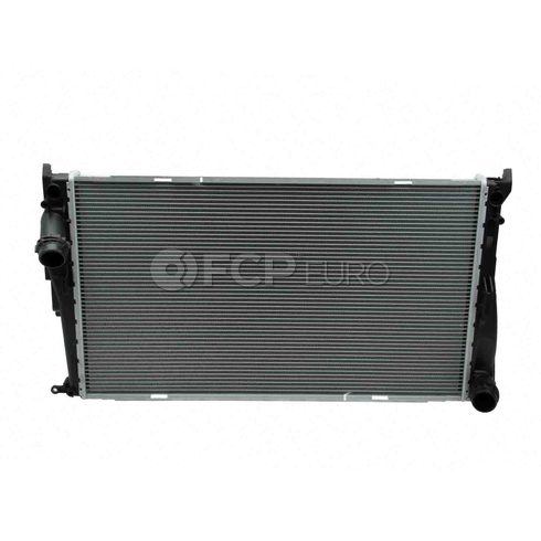 BMW Radiator - Genuine BMW 17117547059