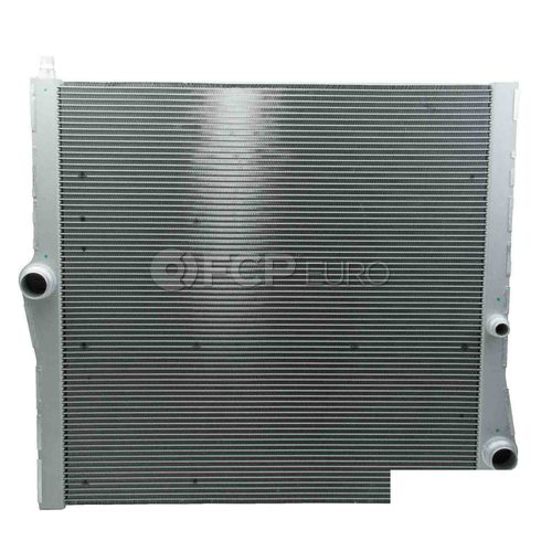 BMW Radiator (X5 X6) - Genuine BMW 17117594020