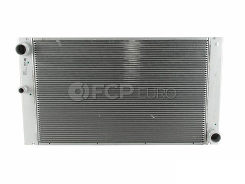 BMW Radiator (535xi 535i 535i xDrive) - Genuine BMW 17117795138
