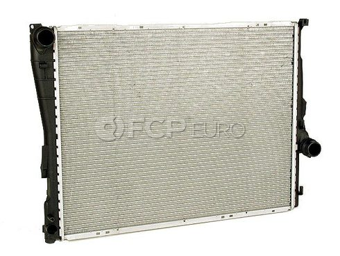 BMW Radiator (E46) - Genuine BMW 17119071519