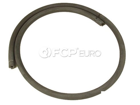 BMW Vent Hose (8X13mm) (320i 528i 530i M6) - Genuine BMW 17121712736