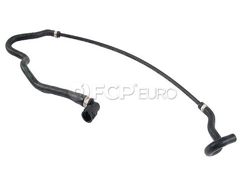 BMW Expansion Tank Hose Upper - Genuine BMW 17127508012