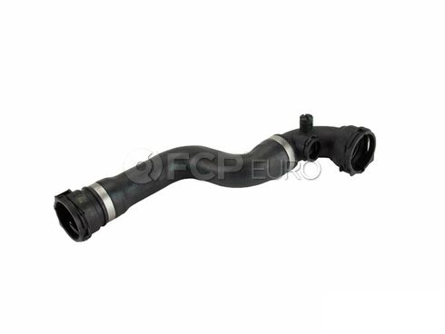 BMW Radiator Hose Upper (Z4) - Genuine BMW 17127514404