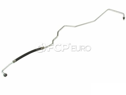 BMW Oil Cooling Pipe-Screw Type Connection (4Hp22 Vl) - Genuine BMW 17221719317