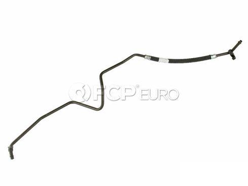 BMW Auto Trans Oil Cooler Inlet Hose - Genuine BMW 17221723991