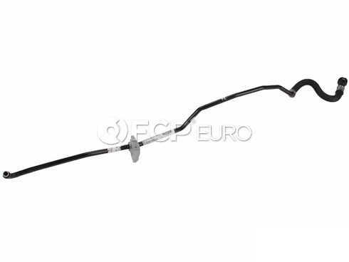 BMW Auto Trans Oil Cooler Hose Outlet - Genuine BMW 17227577636