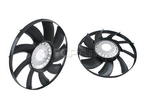 BMW Cooling Fan Blade - Genuine BMW 17417504732