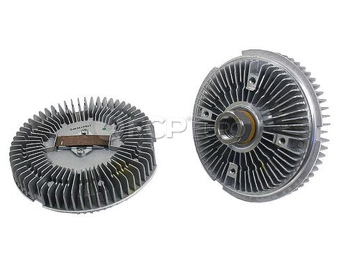 BMW Cooling Fan Clutch (E53 E65 E66) - Genuine BMW 17417505109