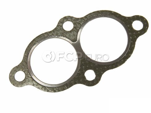 BMW Exhaust Pipe to Manifold Gasket (318i 318is 318ti Z3) - Genuine BMW 18301711969
