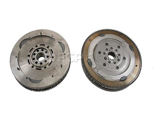 BMW Dual Mass Flywheel (E39) - Genuine BMW 21201223581