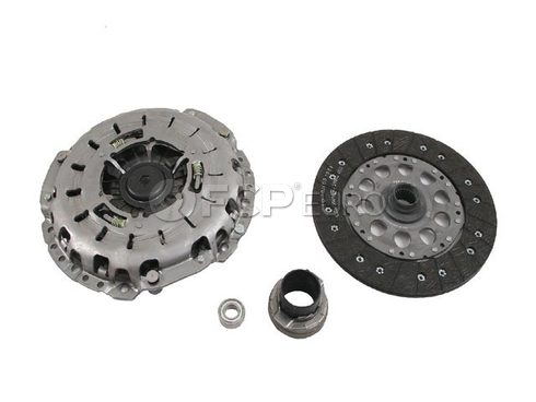 BMW Clutch Kit - Genuine BMW 21207531556