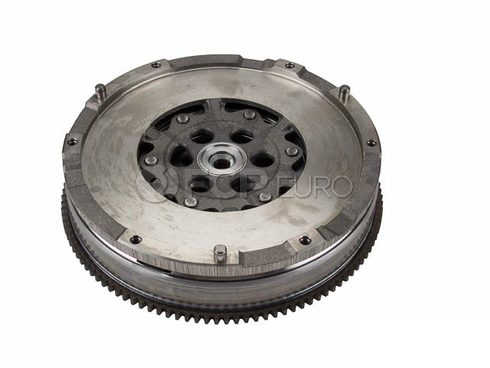 BMW Dual Mass Flywheel - Genuine BMW 21207573785