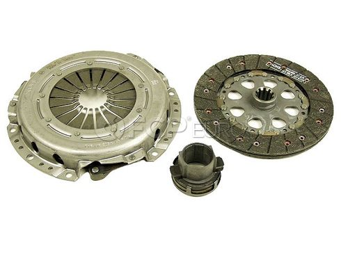 BMW Clutch Pressure Plate (318i 318is 318ti) - Genuine BMW 21211223571