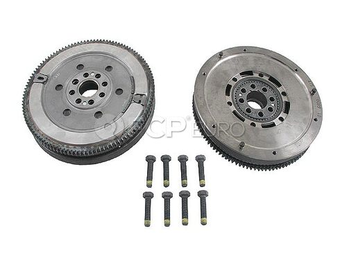 BMW Clutch Flywheel (323i 323is) - Genuine BMW 21211223596