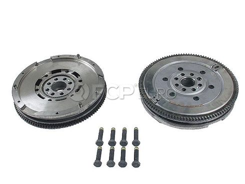 BMW Clutch Flywheel - Genuine BMW 21211223599
