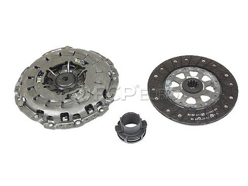 BMW Clutch Pressure Plate - Genuine BMW 21217515140
