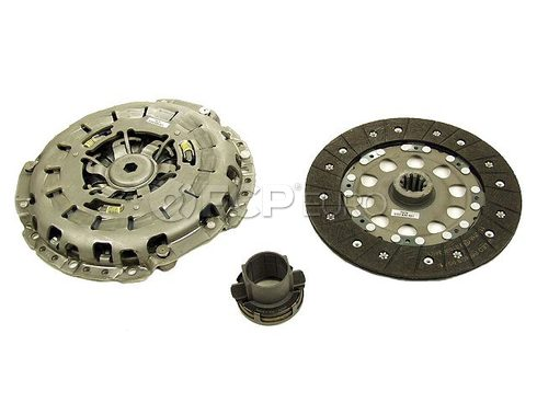 BMW Clutch Kit - Genuine BMW 21217515141
