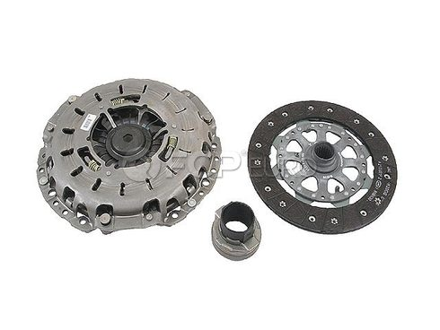 BMW Clutch Kit - Genuine BMW 21217528214