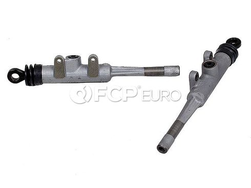 BMW Clutch Master Cylinder - Genuine BMW 21521156000