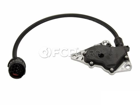 BMW Neutral Safety Switch - Genuine BMW 24107507818