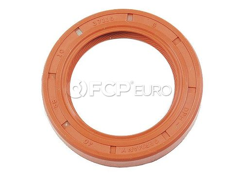 BMW Shaft Seal (40X5-8X10) - Genuine BMW 24111207426