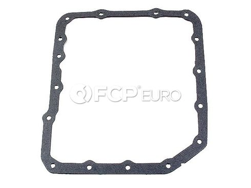 BMW Auto Trans Oil Pan Gasket - Genuine BMW 24111421367