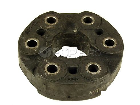 BMW Universal Joint (Lk=78mm-D=110mm) (320i 325i 325is 525i) - Genuine BMW 26111227869