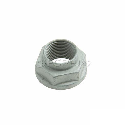 MINI Axle Nut Front (R50 R52 R53 R55 R56)  - Genuine MINI 31106773005