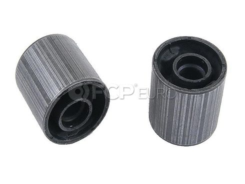 BMW Control Arm Bushing Kit (E46 325xi 330xi) - Genuine BMW 31129063163