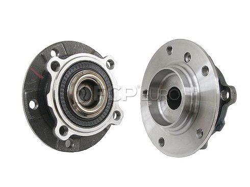 BMW Wheel Hub Assembly Front (E60 E63 E64) - Genuine BMW 31226765601
