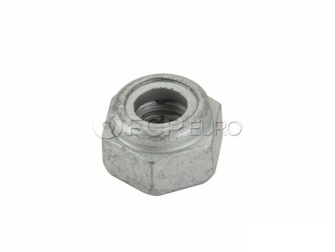 Mini Cooper Self-Locking Hex Nut (M12X1505 Zns3) - Genuine BMW 31336764470