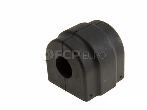 BMW Suspension Stabilizer Bar Bushing Front (328i) - Genuine BMW 31351094554