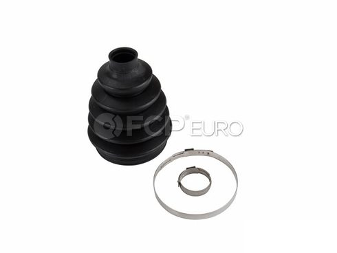 BMW CV Joint Boot Kit Front Right Outer (X3) - Genuine BMW 31607529203