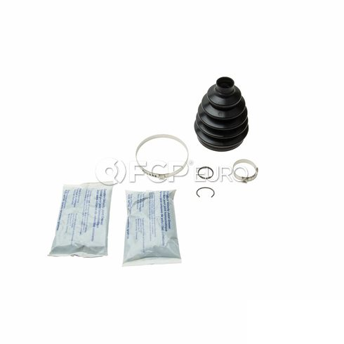 BMW Axle Boot Kit (Outer) - Genuine BMW 31607549468