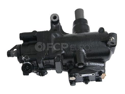BMW Steering Gear Box - Maval 32131091789
