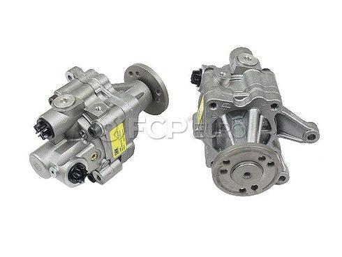 BMW Power Steering Pump (740i 740iL) - Genuine BMW 32411092015