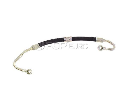 BMW Power Steering Pressure Hose - Genuine BMW 32411093461