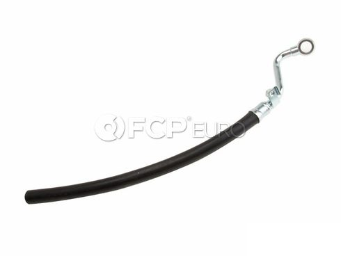 BMW Power Steering Return Hose (Z3) - Genuine BMW 32411093761