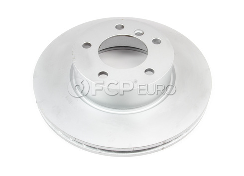 BMW Brake Disc - Genuine BMW 34116854998