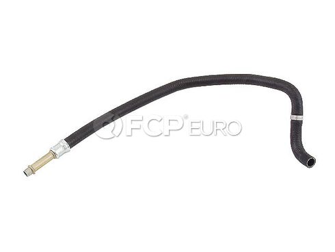 BMW Power Steering Return Hose (540i) - Genuine BMW 32411095515