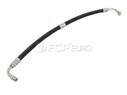 BMW Pressure Hose Assy - Genuine BMW 32411124713