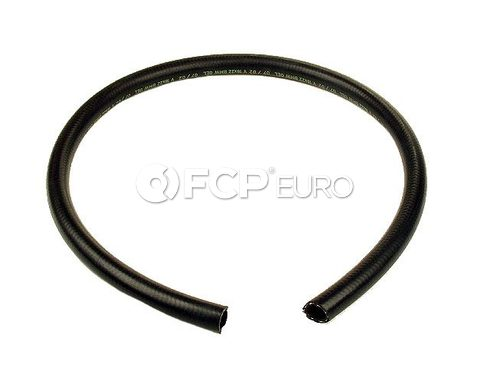 BMW Power Steering Reservoir Line Hose (318i) - Genuine BMW 32411131545
