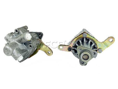 BMW Power Steering Pump - Genuine BMW 32411133969